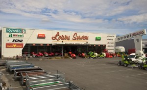 Magasin Loisirs Services Vannes
